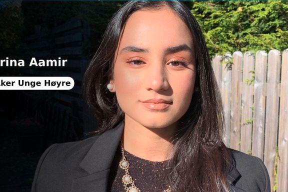 Som norsk muslim bruker jeg stemmen til å stå opp mot Sian