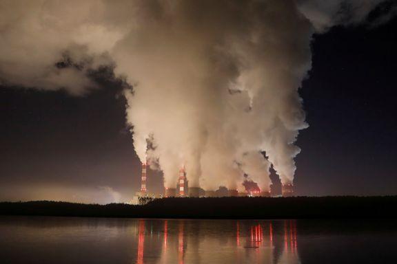 – Denne rapporten må bli dødsstøtet for kull og fossile energikilder