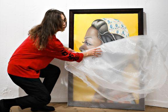 Da verden stengte ned, gikk det hardt utover mange kunstnere. Edvarda Braanaas opplevde det motsatte.