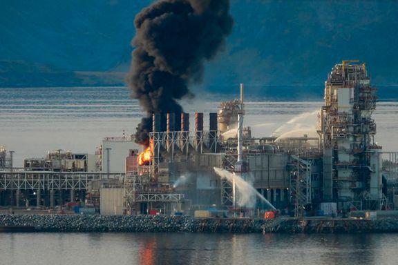 Krever ekstern oljegransking etter Melkøya