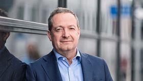 Danske Bank-sjef går av etter mistanke om brudd på hvitvaskingsregler