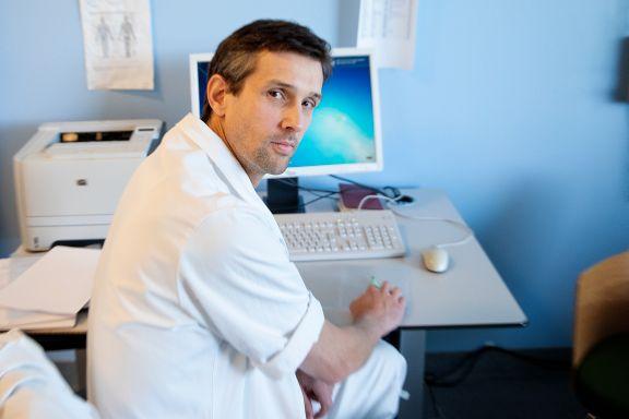 Norske forskere har funnet en sammenheng mellom kroppsvekt og ALS
