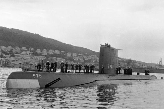 USA vil ha ubåthavn i Tromsø