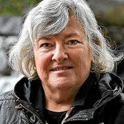 Nina Karin Monsen mener seg ærekrenket av teaterstykke