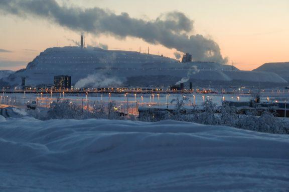 I over 100 år har de levd av gruvedrift. Nå må byen flyttes før den synker.