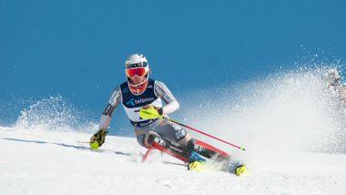 Flyttet hjemmefra som 15-åring for å følge alpindrømmen