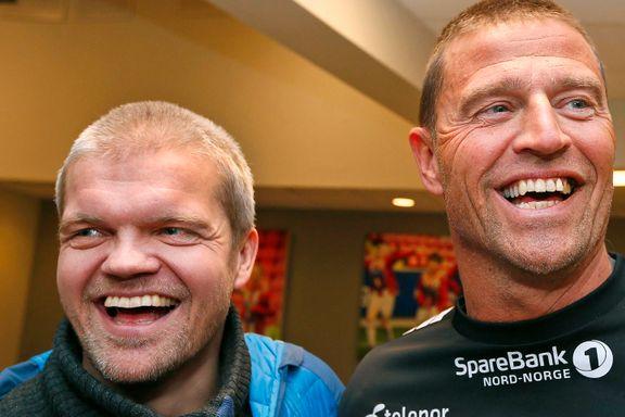 Lovord om Helstrup hagler fra Dalen: «Fotballnerd i positiv forstand», «Fotballtrener, ikke Jesus», «Bunn seriøs fagmann»
