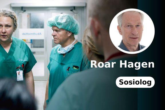 Er NRKs 22. juli-serie fortellingen det norske samfunnet trenger?