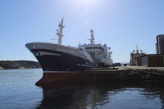 Vil hente fiskebåtbyggingen «hjem»: – Vi har litt dårlig samvittighet