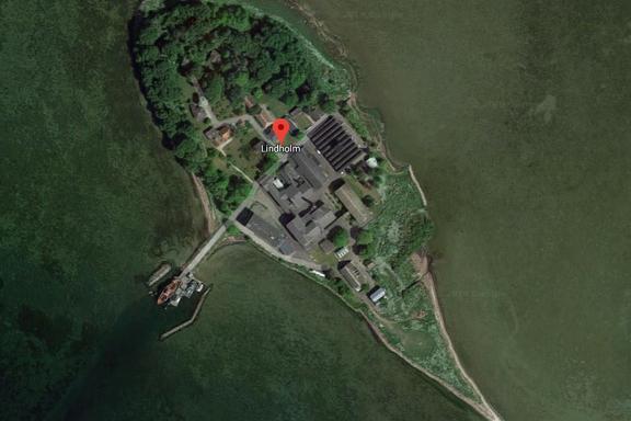 Danmark vil sende ulovlige innvandrere til øde øy