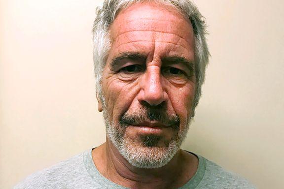 Patolog sier Epsteins skader kan tyde på drap