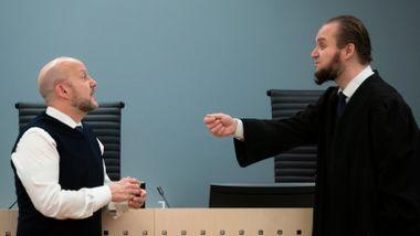 Rettssaken mot IS-tiltalt kvinne: Her er partenes sterkeste kort.