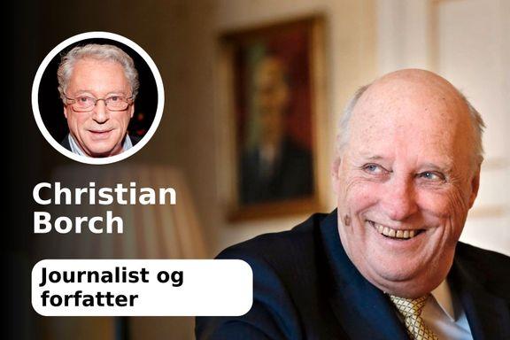 Kong Harald har gitt monarkiet en helt egen profil