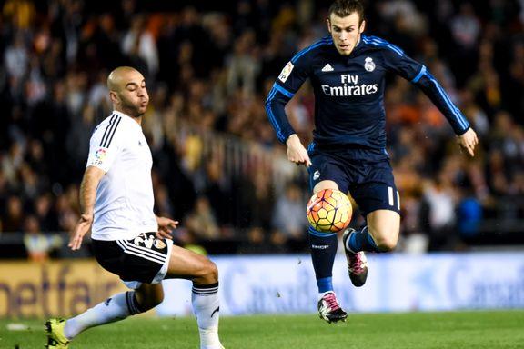 Bale-scoring ga Real Madrid-jubel, men sekunder senere kom kalddusjen