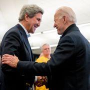 Kerry blir klimasjef - og USA kan få sin første kvinnelige finansminister