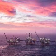 Over halvparten av norsk olje er ikke produsert