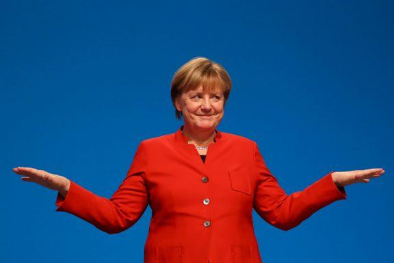 Vinner valget, men hvem skal hun regjere med?