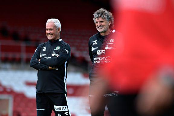 Bryne sikret plassen med uavgjort i Trøndelag
