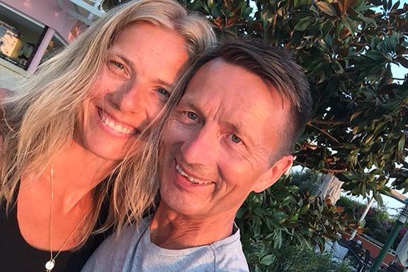 Hun var 38 år, tobarnsmor og ble brått enke. To år etter kjenner Karen Marie Berg på en intens livskraft.