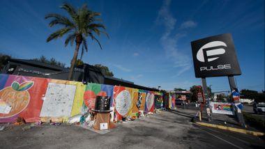 Orlando-skytterens enke frikjent for å ha bistått i angrepet