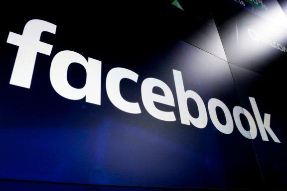 Facebook stanser hundrevis av applikasjoner