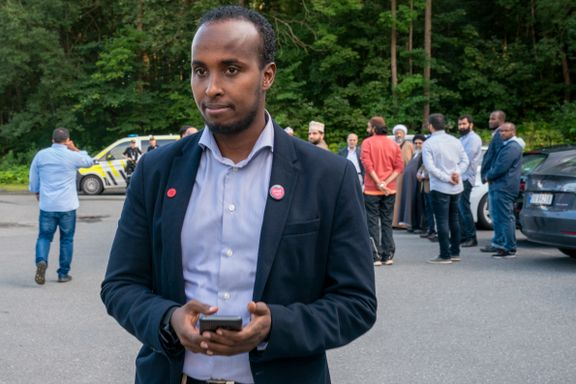 Politidirektoratet hadde møte med muslimske organisasjoner
