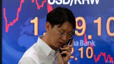 Alvorlig feil på Tokyo-børsen – all handel stanset