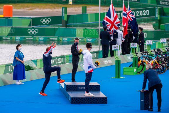 For ni år siden var OL-vinneren tydelig på at gull var målet. Nå er lovnaden i BT oppfylt.