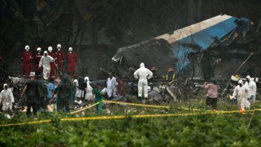 Pilot: Sikkerhetsproblemer hos selskapet som eide ulykkesflyet på Cuba