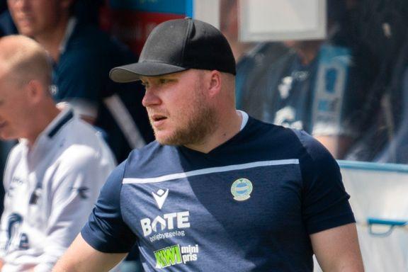 Viking forverret Sandnes Ulf-trenerens dårlige statistikk