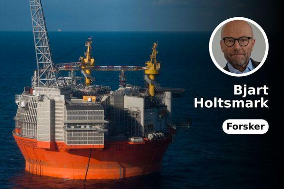 Redusert norsk oljeproduksjon kan føre til økt satsing på bioenergi. Det kan gjøre vel så mye skade.