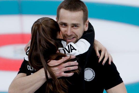 Russisk curlingutøver dopingmistenkt etter å ha snytt Norge for bronse