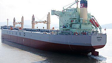 Norsk skip som ble kapret, har forlatt Afrika