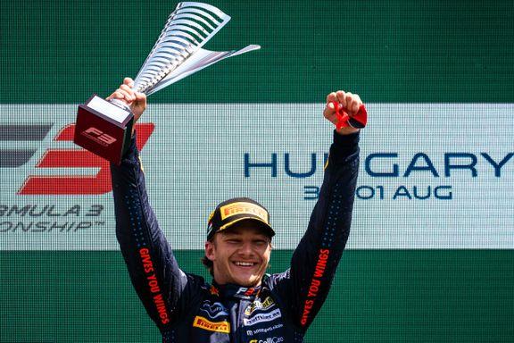 Slik gikk det med tidligere Formel 3-vinnere