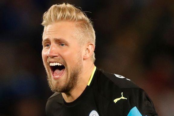 Leicester-eventyret fortsetter: Til kvartfinalen etter Champions League-drama