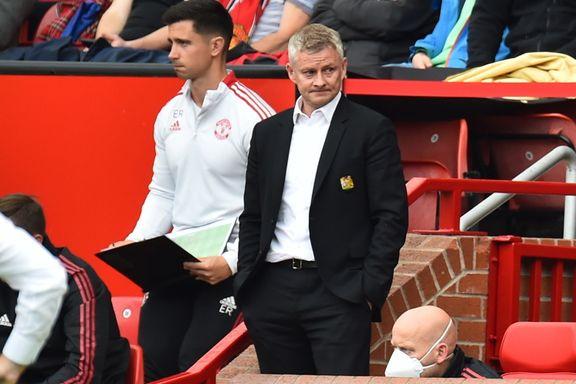Solskjær skuffet etter United-tap i enormt sluttdrama: – Liker det ikke