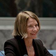 Norge overtar ledelsen i FNs økonomiske råd