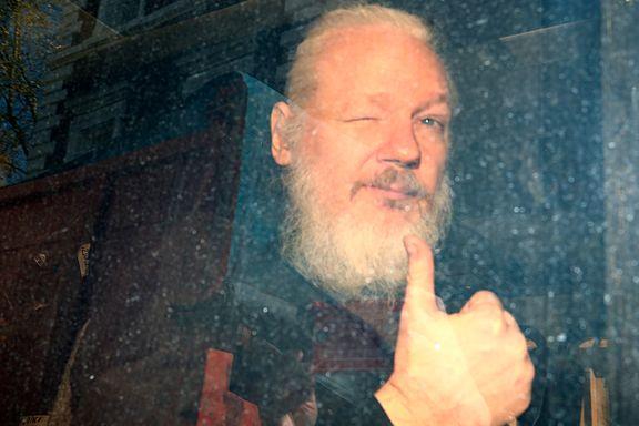 Julian Assange risikerer å dø i et amerikansk fengsel. Det truer ytringsfriheten i hele verden.