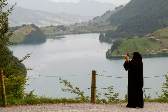 Sveits sa ja til «burka-forbud». Nå vil muslimer ta resultatet til retten.