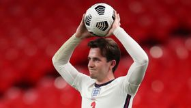 England med full pott etter tre kamper, stø kurs mot VM
