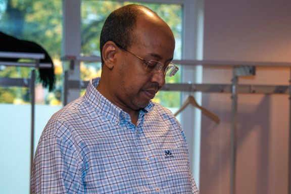 Forstander i somalisk moské: – Jeg er sterkt imot publisering av karikaturer av profeten vår