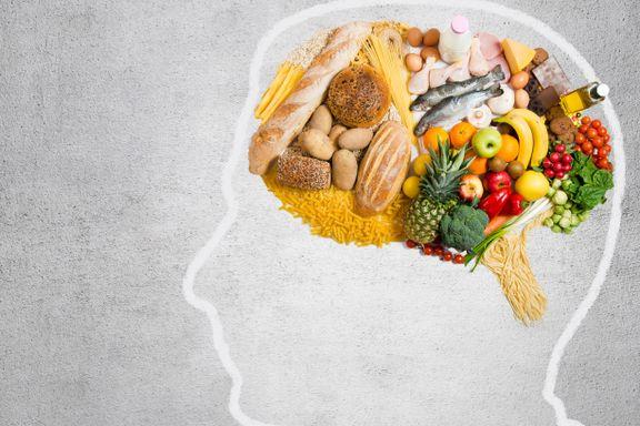 Etter hjerneslaget husket mannen ingen frukter og grønnsaker. Hvorfor akkurat disse ordene?