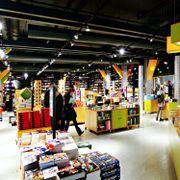 Selger Tanum-butikker til konkurrentene hvis Konkurransetilsynet sier ja