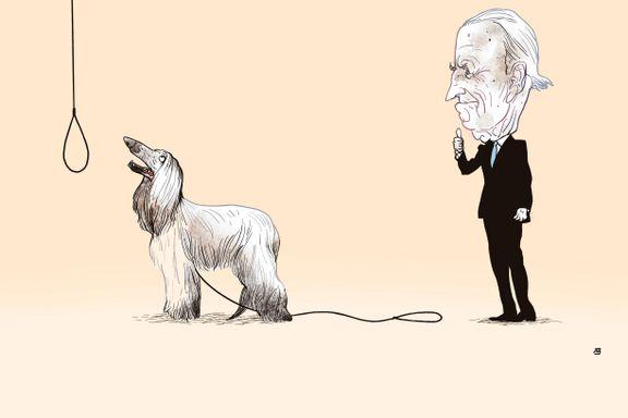 Den stygge sannheten om Biden og Afghanistan