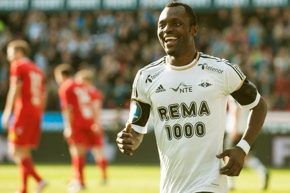 Tidligere RBK-er klar for svensk fotball