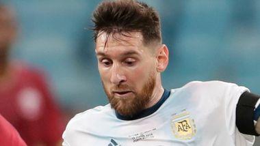 Messi og Argentina videre i Copa America