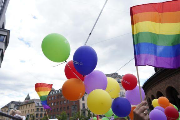 Pride er ikke et «skrulletog». Her er noen av grunnene til at Pride fortsatt er viktig.