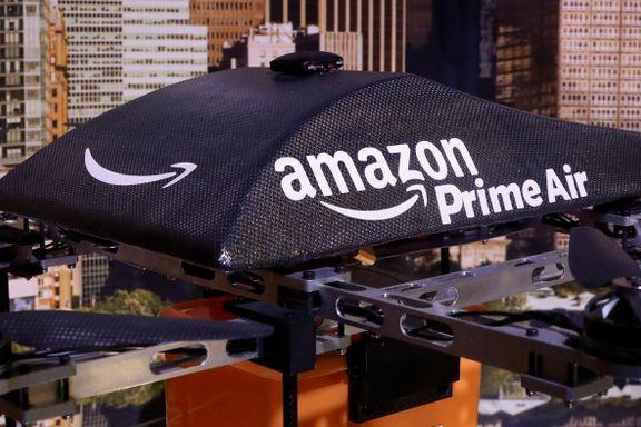 Amerikanske byer slåss om Amazon