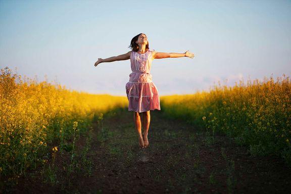 Folk som sier de er fornøyde med livet har mye til felles