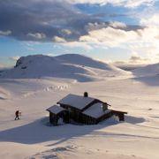 Drømmer du om å overta familiehytta på fjellet? Fra nyttår er det nye arveregler.